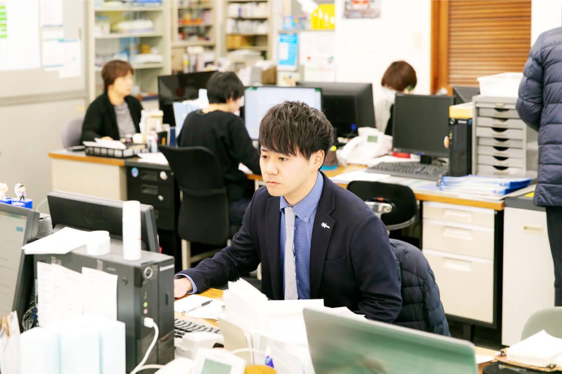 本社/福井店イメージ1